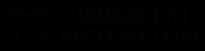 Kistemplomi logó