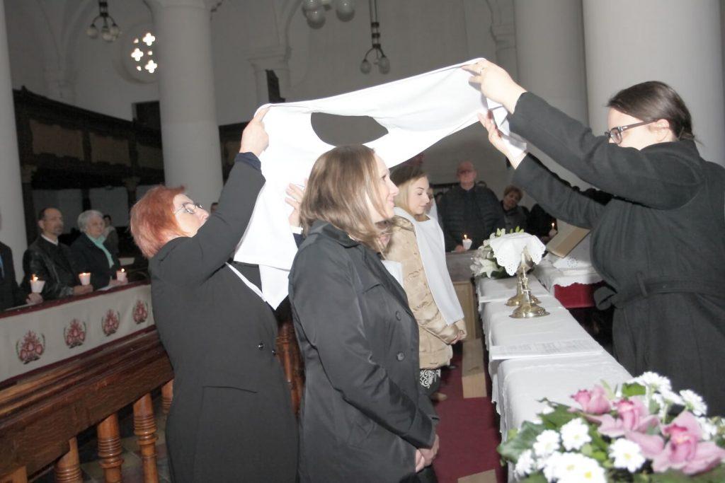 2019 Húsvét hajnali mise